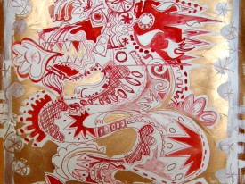 redgolddragon